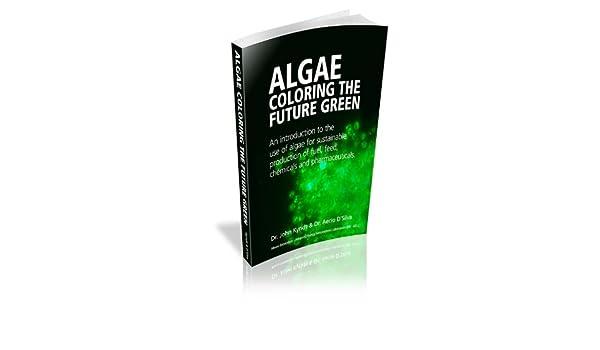 Algae Coloring The Future Green