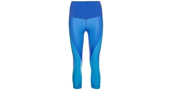 7f87f814b21b4 Nike Zoned Sculpt Womens Training Capris / 3/4 Tights at Amazon Women's  Clothing store: