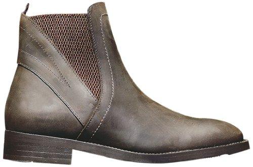 USG - Botas de equitación para hombre marrón talla 44
