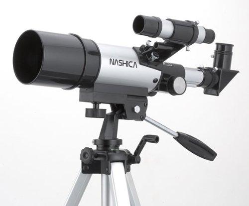 NASHICA ナシカ 200倍ミニ天体望遠鏡 M-600(三脚付) B00FGRGB7I