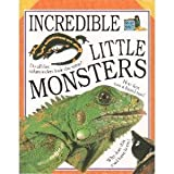 Little Monsters, Dorling Kindersley Publishing Staff, 1564585530