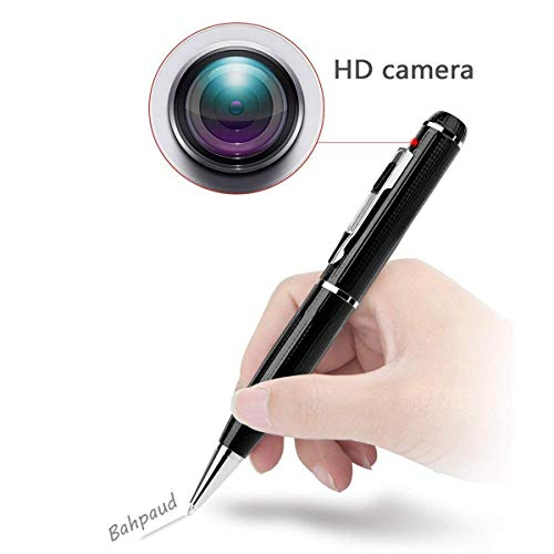 Hidden Camera 1080p HD Spy Camera, Motion Detection Secret HD Surveillance Camera, Mini Security Device for The House