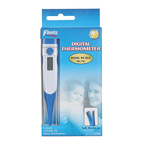 Flents Dual Scale Digital Thermometer product image