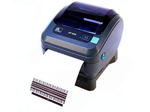 Zebra ZP505-0503-0017 Direct Thermal
