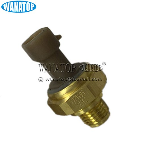 New Heavy Duty Manifold Turbo Boost Oil Pressure Switch For M11 1SM QSM L10 PACCAR FREIGHTLINER 4921493 3330141