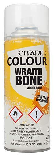 Citadel Paint Contrast Undercoat: Wraith -