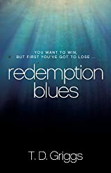 Redemption Blues:  A Crime Thriller (English Edition)