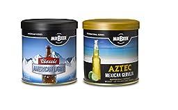Mr. Beer American Series Home Brewing Beer Refill 2 Pack