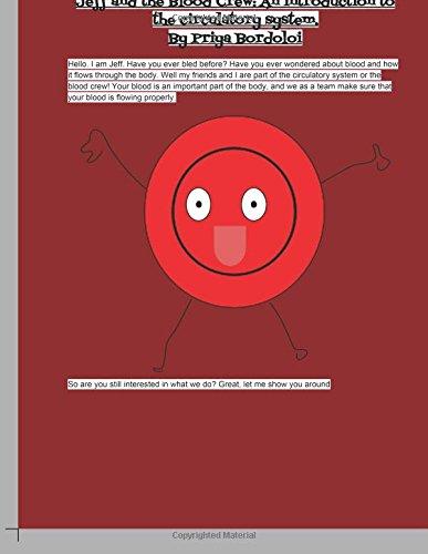 Jeff And the blood crew pdf epub