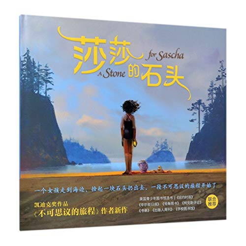 A Stone for Sascha (Chinese Edition) (Aaron Stone)