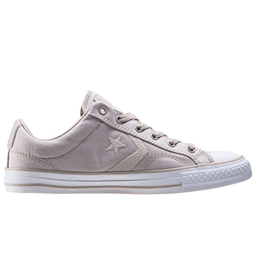 Converse Unisex Adults' Lifestyle Star Player Ox Cotton Fitness Shoes Beige (Papyrus White) professional cheap online buy cheap view really cheap dG9bj08