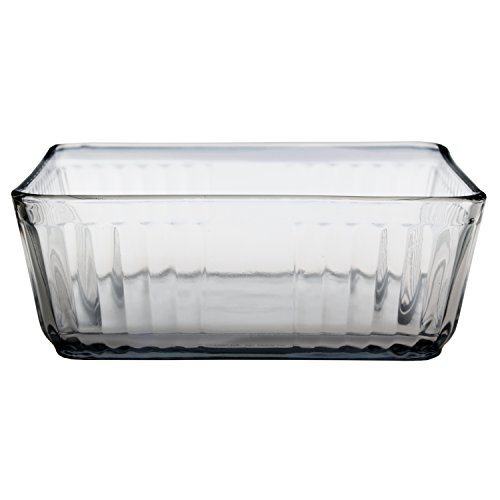 Anchor Hocking Glass 12 Cup Baking Dish, Set of 2