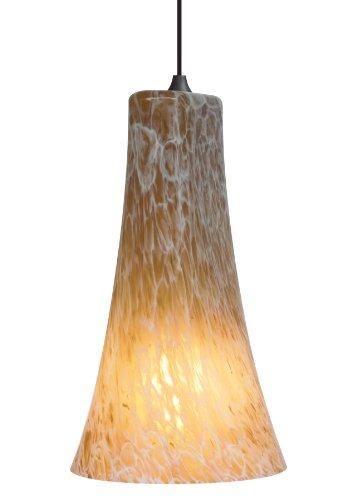 1 Light Nook Pendant - 8