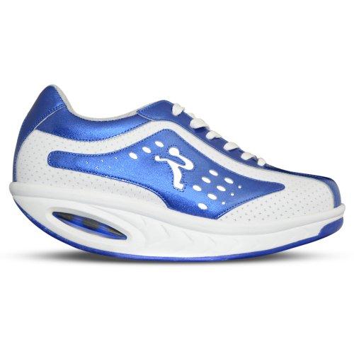 Ryn White Nazca Shoes Blue Blue Unisex Walking Sympatex rtrqvwH