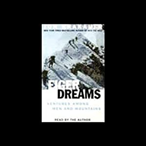 Eiger Dreams Audiobook