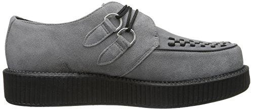 U K Grey Adulto Unisex Grigio Sneaker Black T qaxwB5dq