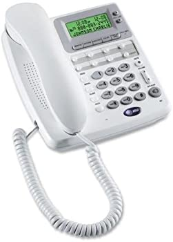 AT&T CL2909 One-Line Corded Speakerphone