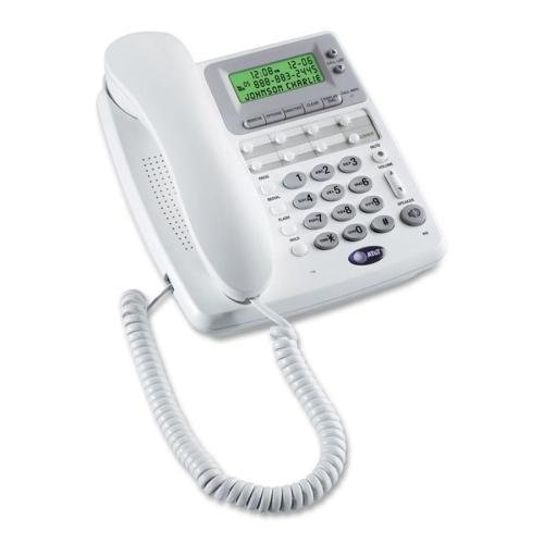 (AT&T CL2909 CL2909 One-Line Corded Speakerphone )