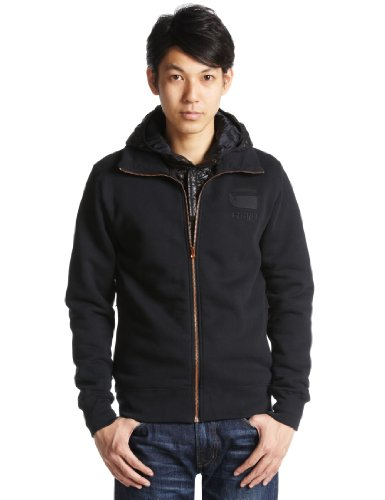 G-Star Raw Men's Cl Walter Hooded Vest Long Sleeve for sale  Delivered anywhere in USA