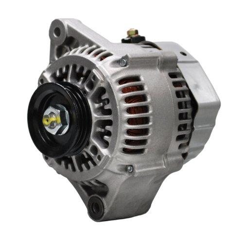 Quality-Built 15518 Remanufactured Premium Quality Alternator ()