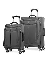 Travelpro Inflight Luggage Set, Black