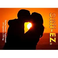 Stiff-Ez for Men Male Enhancement, Rock Hard, Stiff, Exciting...By Canyon Ridge