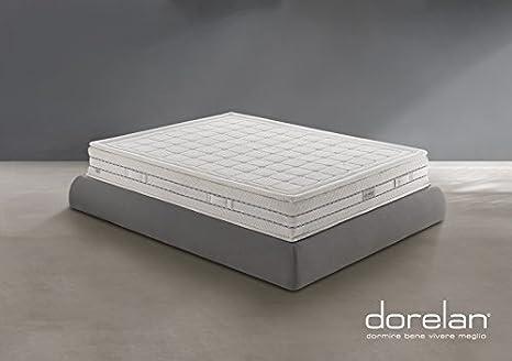 Prezzi Materassi Dorelan Myform Hd.Materasso Dorelan Origin Cs Con Myform Memory Durezza Soft