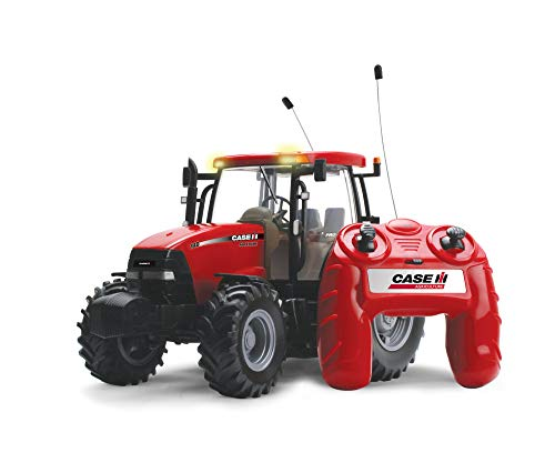 - Britains Big Farm 42600 1:16 Scale Case Ih 140 Radio Controlled Tractor