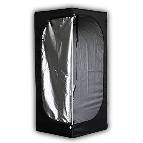 Mammoth Lite 60 – 60x60x140cm – Grow Box