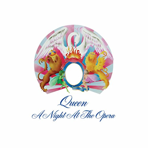 (A Night At The Opera (Deluxe Remastered Version))