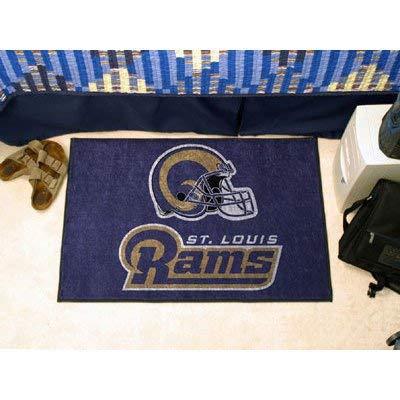 Louis Floor Rams Rug - 30