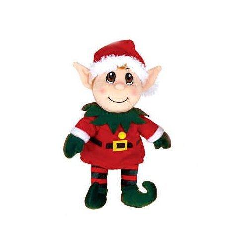 Santas Secret Elf Boy 11