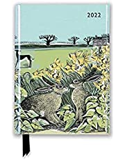 Angela Harding – Look Out! Pocket Diary 2022