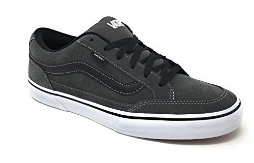 4e71387cd90 Vans Mens Bearcat Skate Shoes (10.5 M US