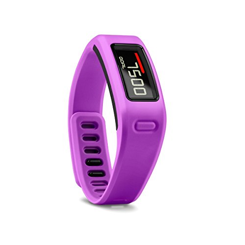 Garmin 010 01225 02 Vivofit Fitness Purple