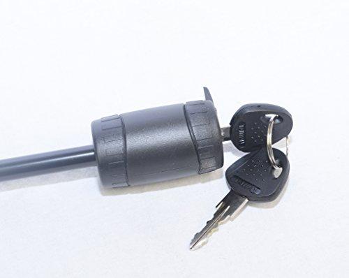 이점 Thule Snug Tite Hitch Lock 및 Anti-rattle 장치 용 나사..