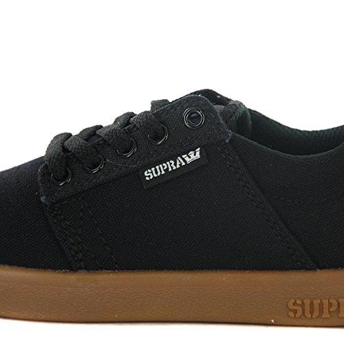 Supra - - Jugend Westway Schuhe Schwarz