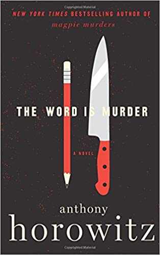Image result for The Word is Murder: A Novel