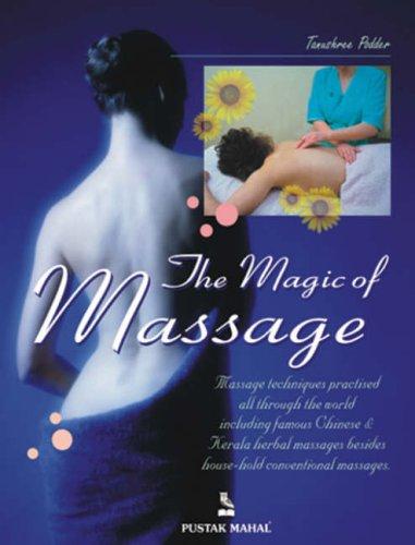Download The Magic of Massage PDF