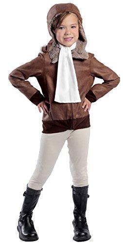 Amelia the Aviator Costume