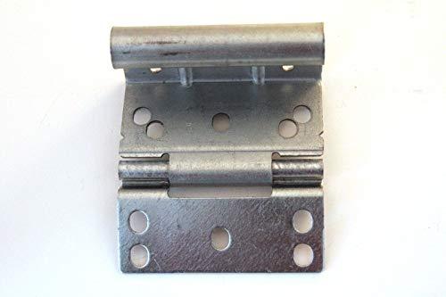(Pinch Resistant Hinges for Wayne Dalton Garage Doors - Select Your Hinge #3)