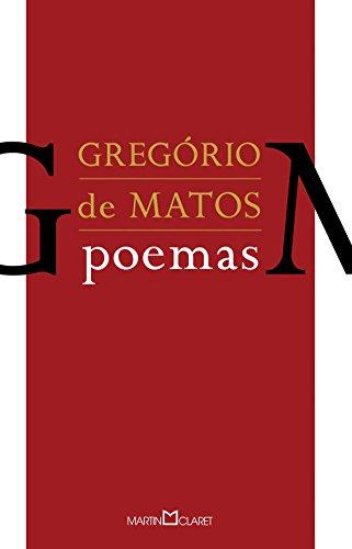 Gregório de Matos. Poemas