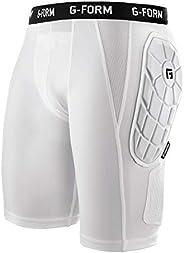 G-Form Mens Elite Bandit Sliding Shorts