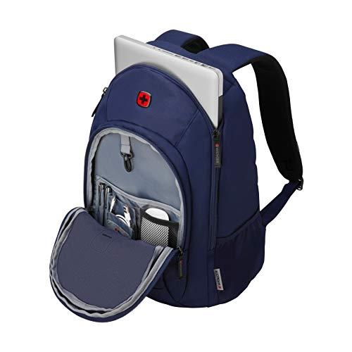 "Wenger Swiss Gear Mars 16"" Laptop Backpack - Navy"
