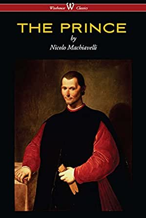 an analysis of the prince by nicolo machiavelli Free summary and analysis of the events in niccolò machiavelli's the prince that won't make you snore we promise.