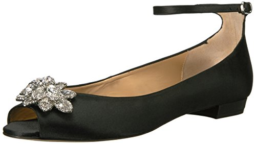 Badgley Mischka Donne Kaidence Nero