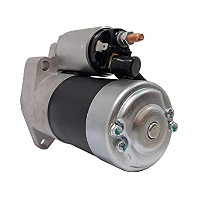 New Starter For Honda Marine Engines BF200 200 HP BF225 225 HP 2002-2014 31200-ZY3-003, 31200-ZY3A-0034, M001T68581, 31200ZY3003, 31200ZY3A0034: Automotive