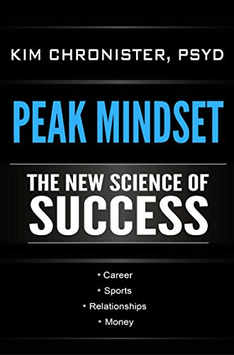 Download for free Peak Mindset: The New Science of Success