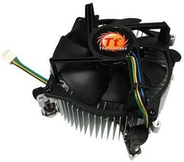 Thermaltake Intel 1156 CPU Fan
