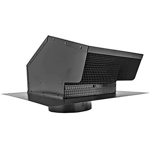 roof exhaust vent amazon com